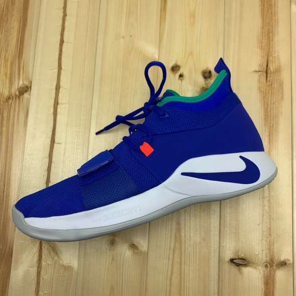 check out bbdfb bb543 New Men's Nike PG 2.5 Basketball Shoe NWT